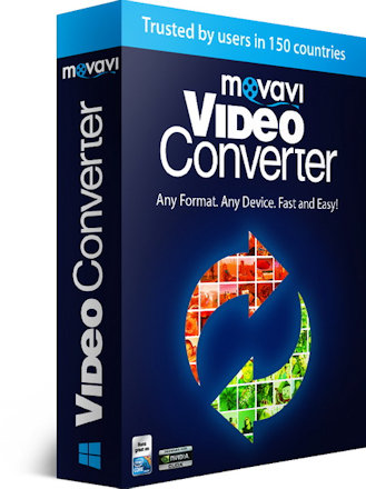Скачать Movavi Video Converter 19.0.2 Premium (2018) РС