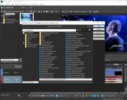 Скачать MAGIX Vegas Pro 16.0.352 [x64]